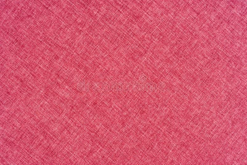De textuur van het stoffengordijn Achtergrond van het stoffen de blinde gordijn stock fotografie