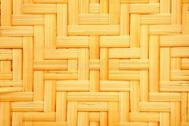 De textuur van het stro royalty-vrije stock fotografie
