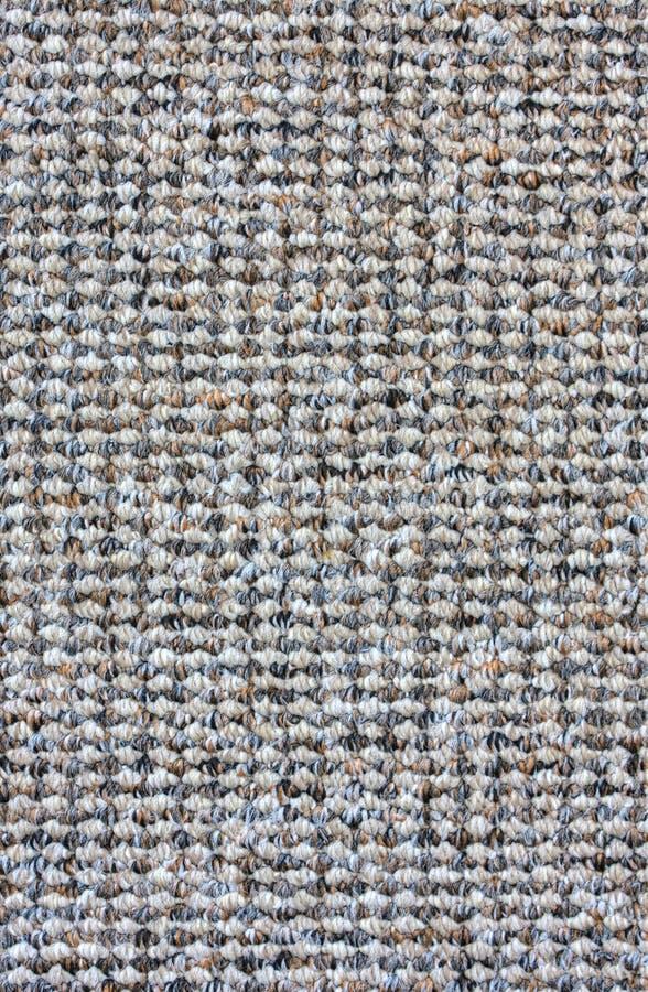 De Textuur van het tapijt royalty-vrije stock afbeelding