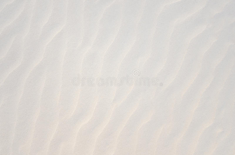 De textuur van het zand Patroon royalty-vrije stock foto
