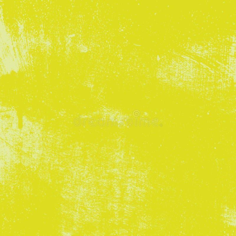 De Textuur van kalkgrunge vector illustratie