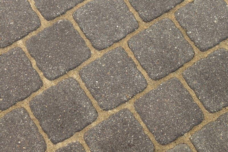 De textuur van keien stock afbeeldingen