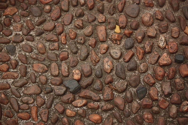 De textuur van leitegels stock foto's