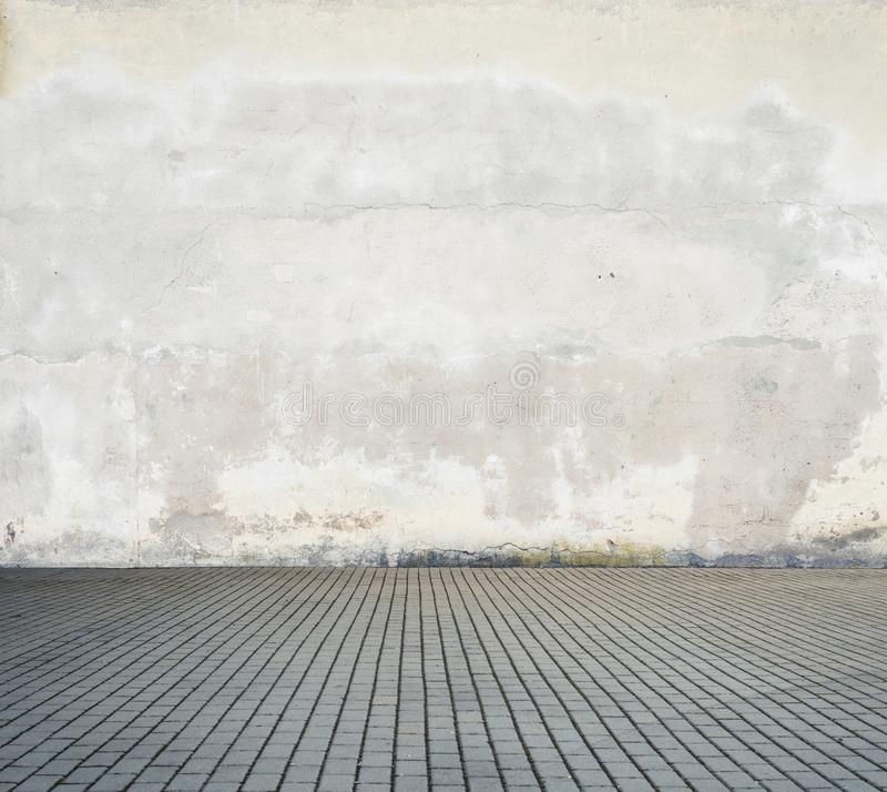 De textuur van de muur royalty-vrije stock foto's