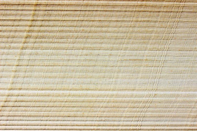 De textuur van de oppervlakte van het eind van het oude boek voor de achtergrond Een stapel bladen van document royalty-vrije stock foto