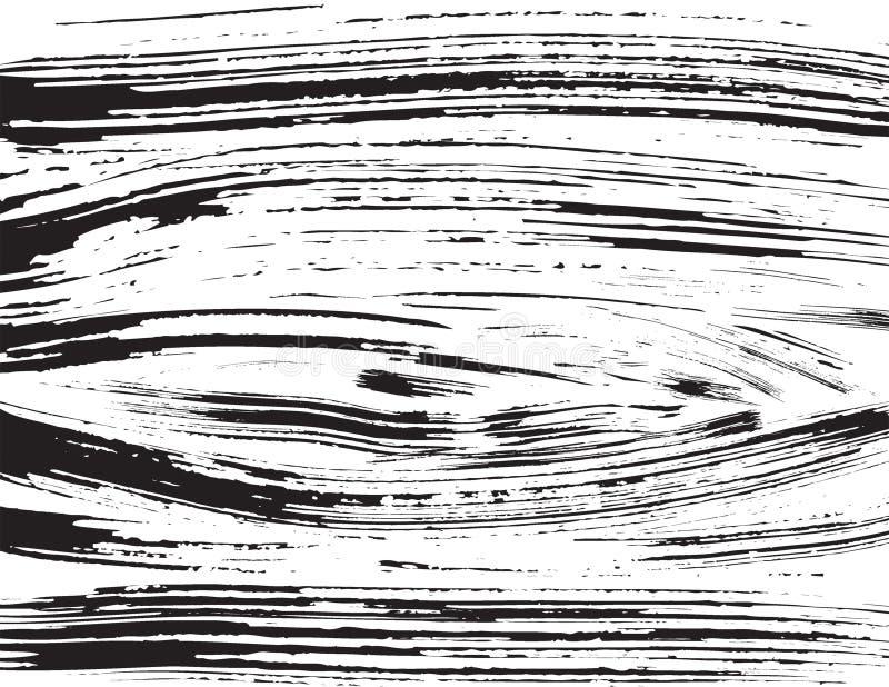 De textuur van Vector_wood royalty-vrije illustratie