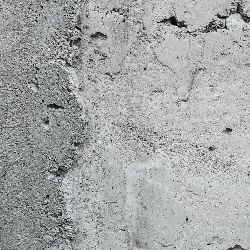 De textuur vuile ruwe grunge van de cement concrete muur royalty-vrije stock afbeeldingen