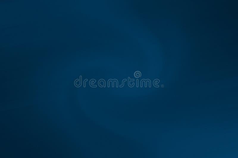 De textuurachtergrond of patroon van het donkerblauwe of indigo abstract glas vector illustratie