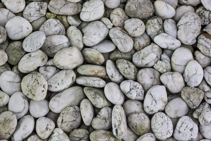 De textuurachtergrond van de steen royalty-vrije stock foto's
