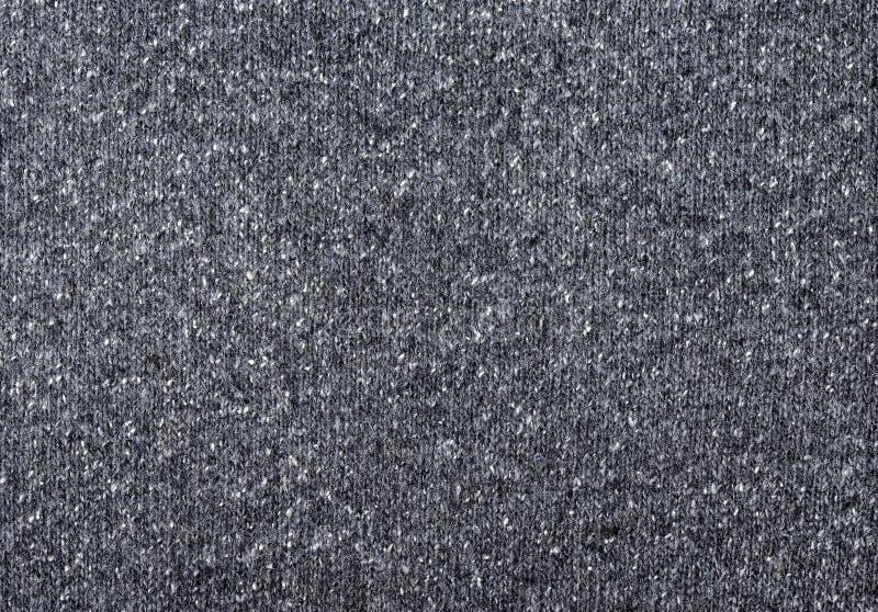De textuurachtergrond van de wol stock fotografie