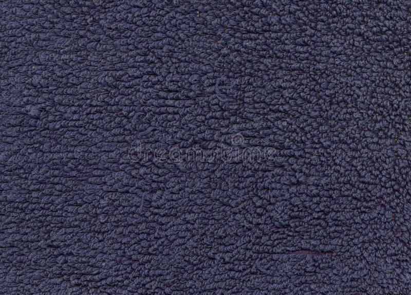 De textuurachtergrond van het canvas royalty-vrije stock afbeelding