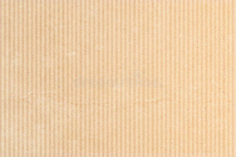 De textuurachtergrond van het document stock afbeelding