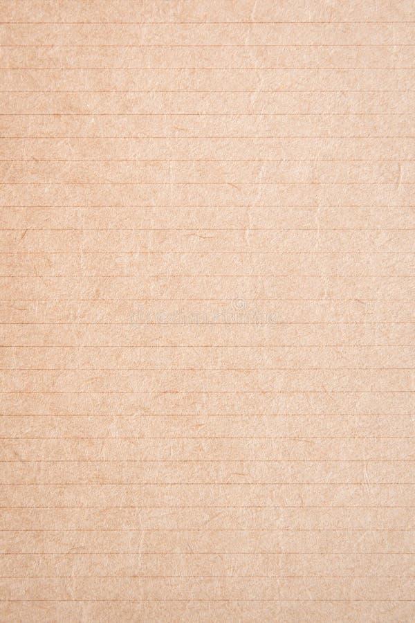 De textuurachtergrond van het document royalty-vrije stock fotografie