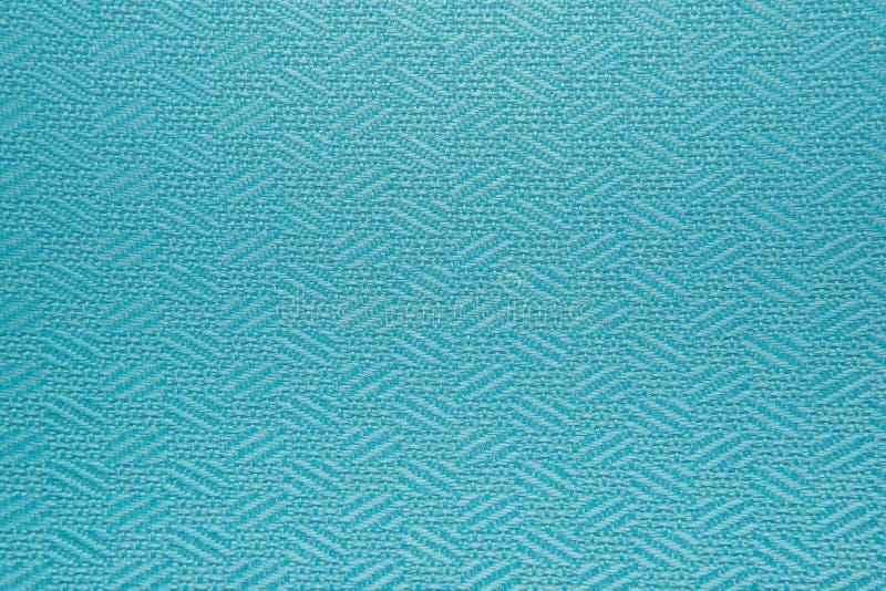 De textuurachtergrond van het stoffen blinde gordijn stock foto's