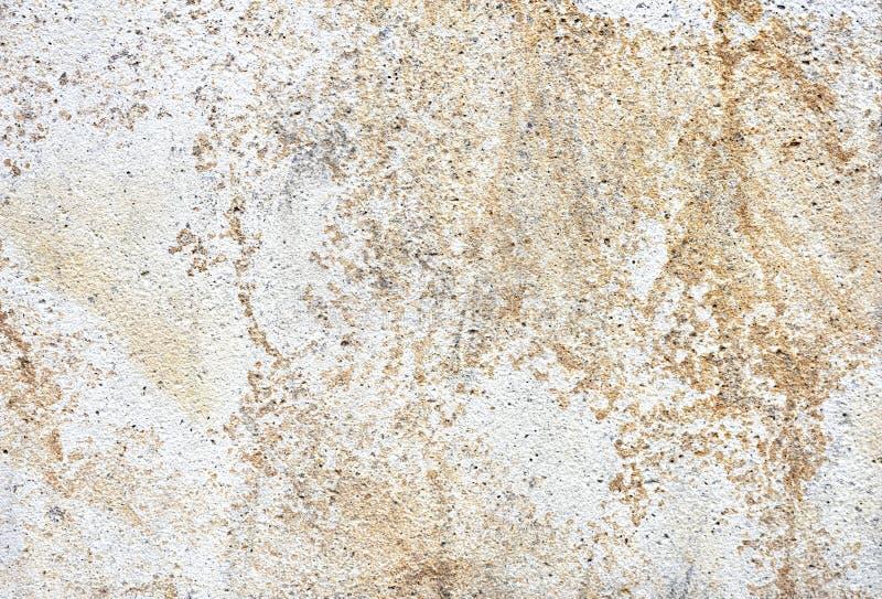 De textuurachtergrond van het zandsteen royalty-vrije stock foto