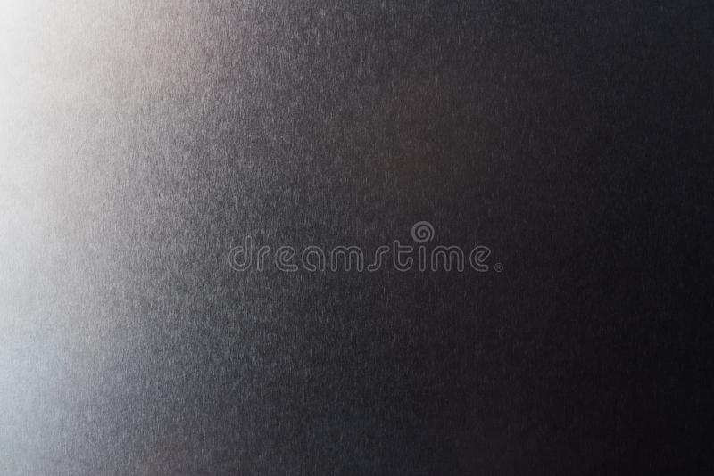 De textuurachtergrond van de metaal glanzende gradiënt royalty-vrije stock foto's
