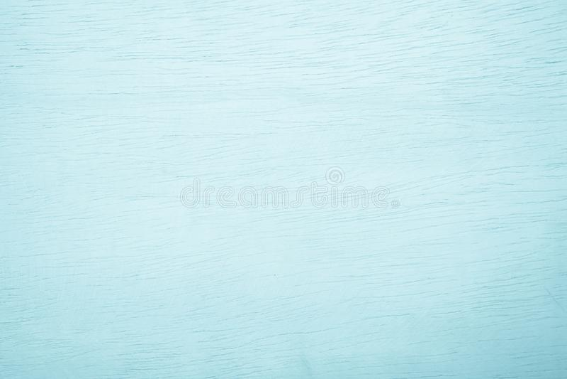 De textuurachtergrond van de pastelkleur Blauwe houten muur stock afbeeldingen