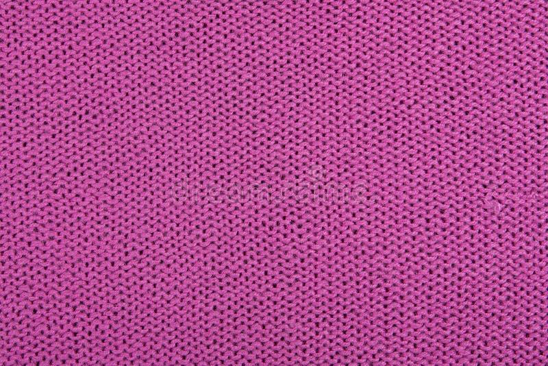De textuurachtergrond van de stof stock foto's