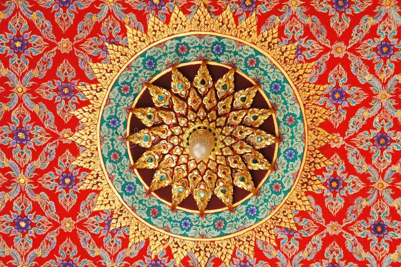 De thaise decoratie van de stijllamp stock afbeelding afbeelding 29361221 - Oostelijk licht ...