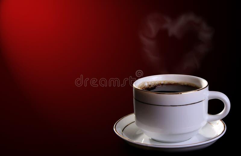 De thee van de koffie royalty-vrije stock foto's
