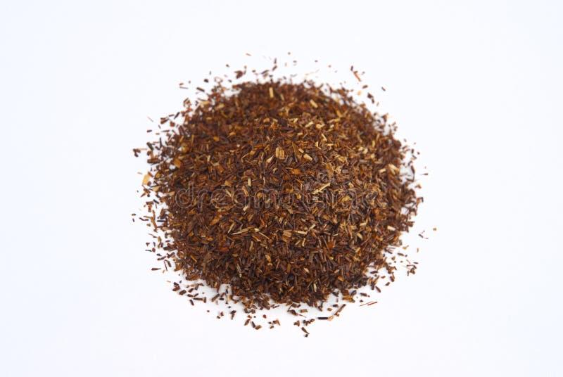 De thee van Rooibos royalty-vrije stock foto's