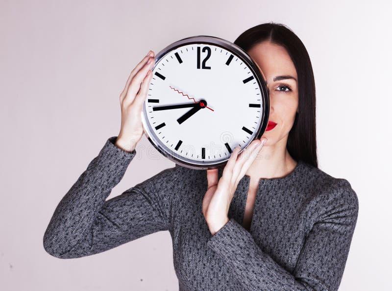 De tijd is Geld - Voorraadbeeld royalty-vrije stock afbeeldingen