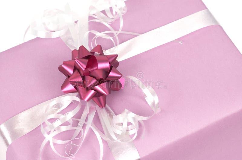 De tijd van de gift stock afbeelding