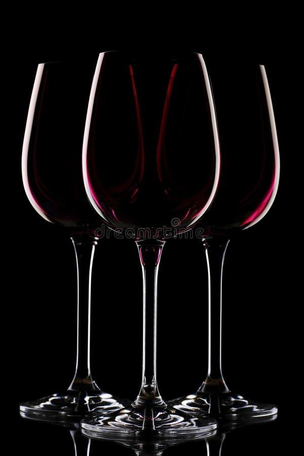 De tijd van de wijn royalty-vrije stock foto