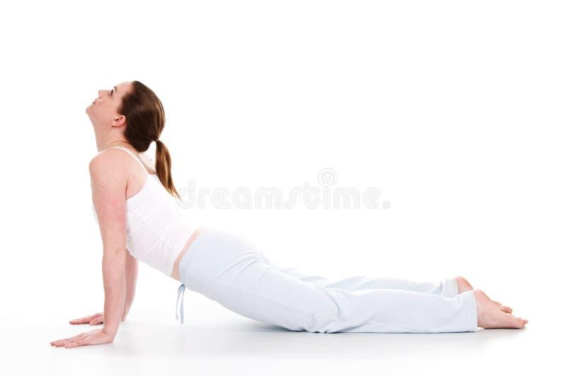 De Tijd van de yoga
