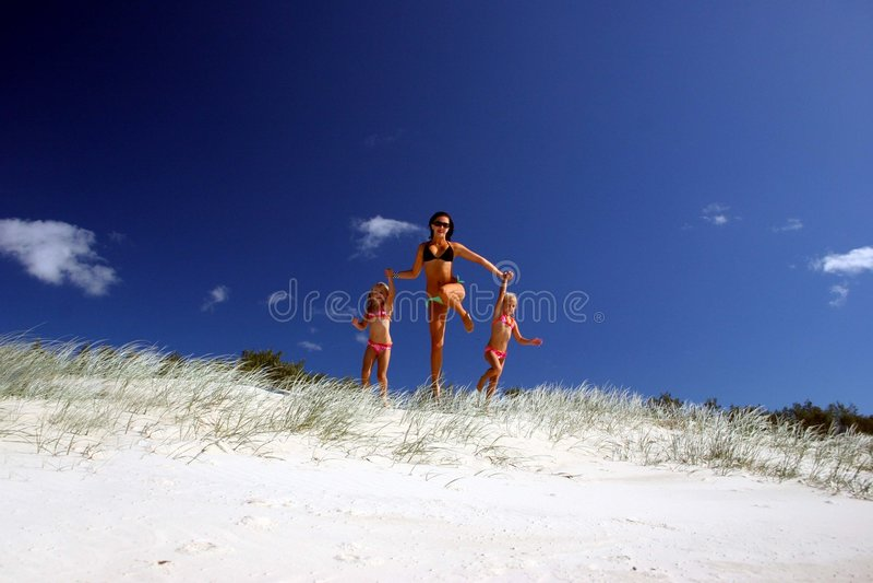 De tijd van de zomer royalty-vrije stock fotografie