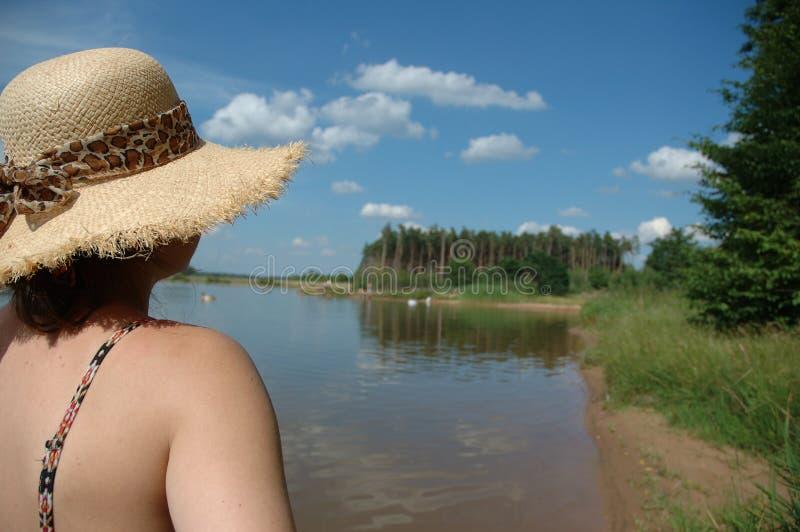 De tijd van de zomer