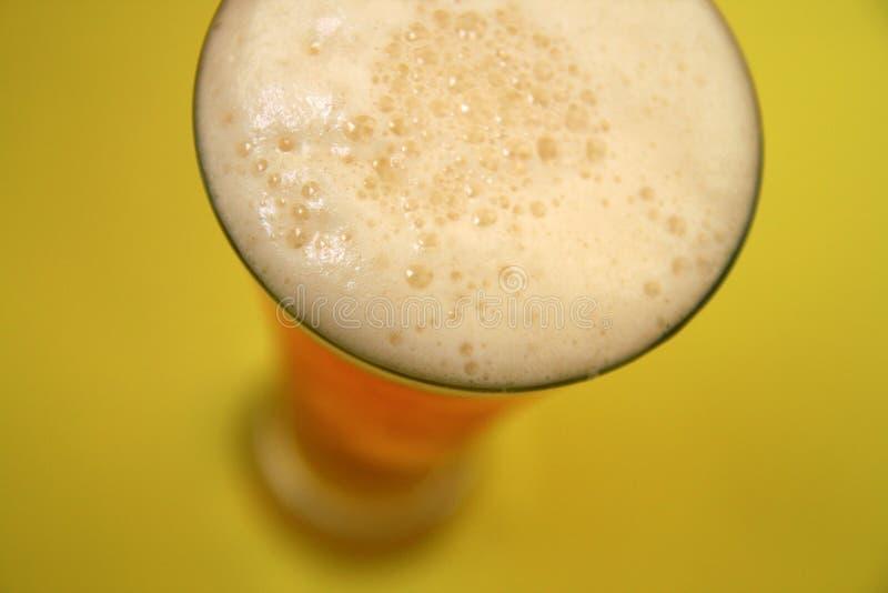 De tijd van het bier? royalty-vrije stock fotografie