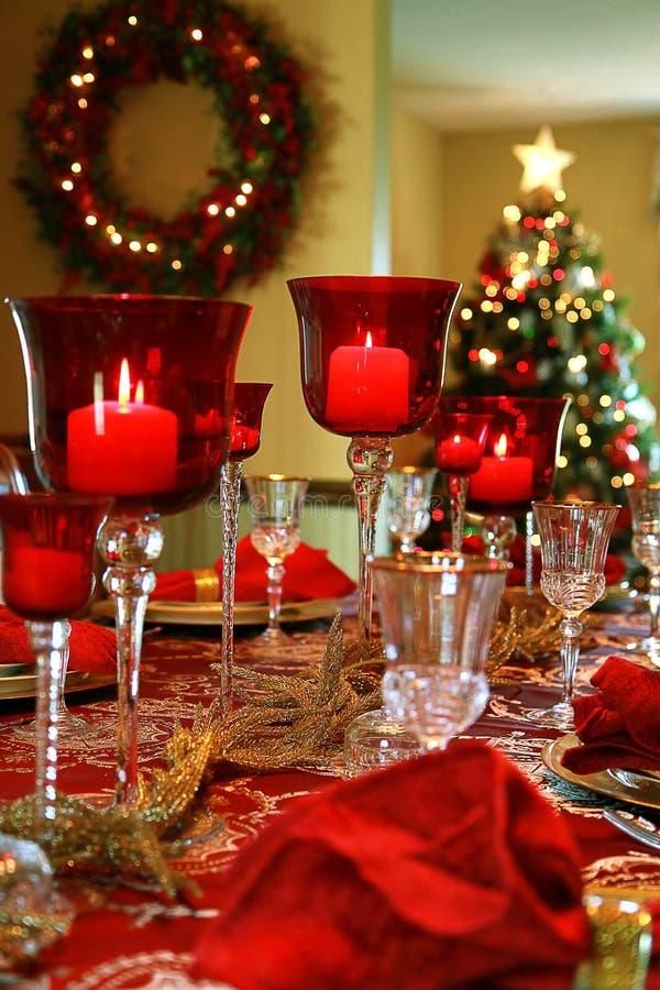 De Tijd van Kerstmis stock afbeeldingen