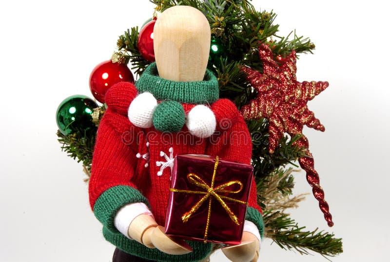 Download De Tijd van Kerstmis stock afbeelding. Afbeelding bestaande uit vakantie - 43913