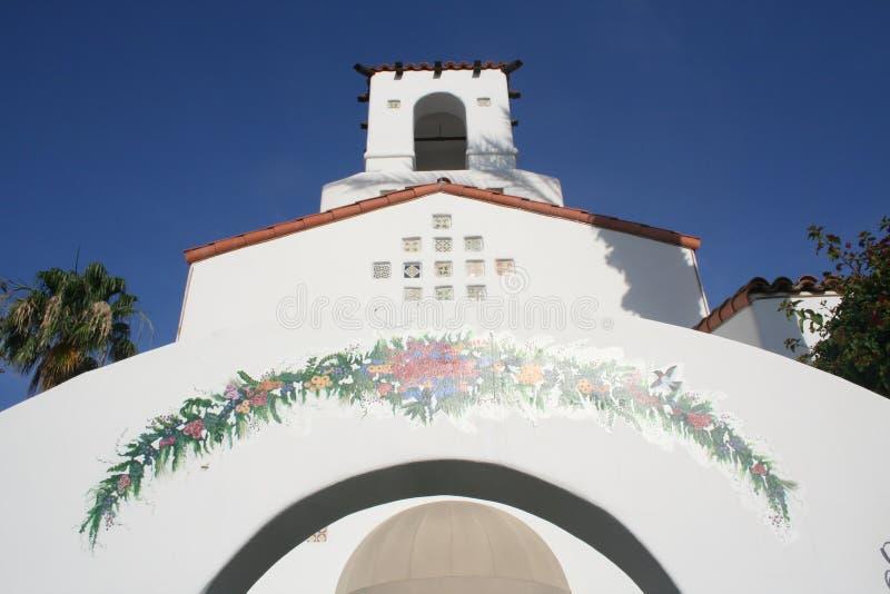 De toevlucht van La Quinta stock afbeelding
