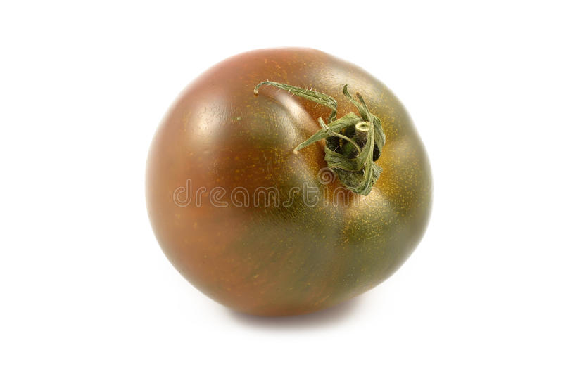 De tomaten van Kumato stock foto's