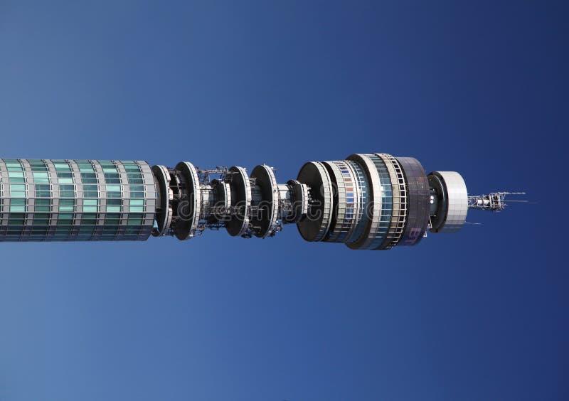 De toren van BT in Londen