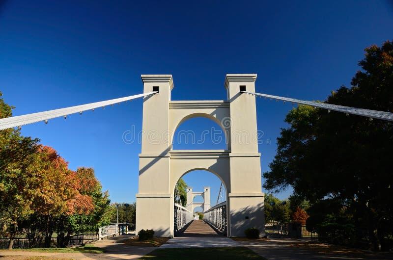 De Toren van de kabel stock foto's