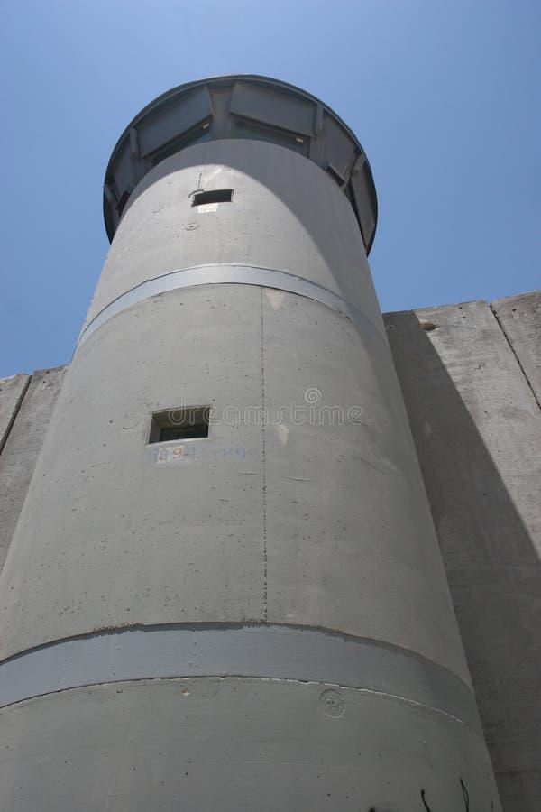 De Toren van de observatie, stock foto's