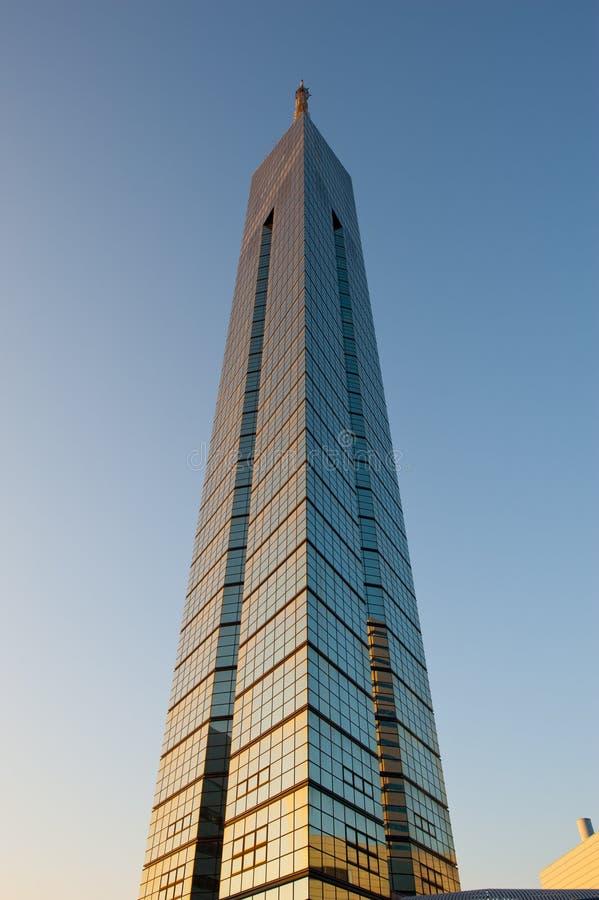 De Toren van Fukuoka royalty-vrije stock foto's