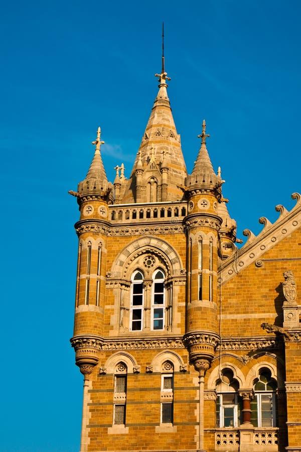 De Toren van het Eindpunt van Victoria stock foto's