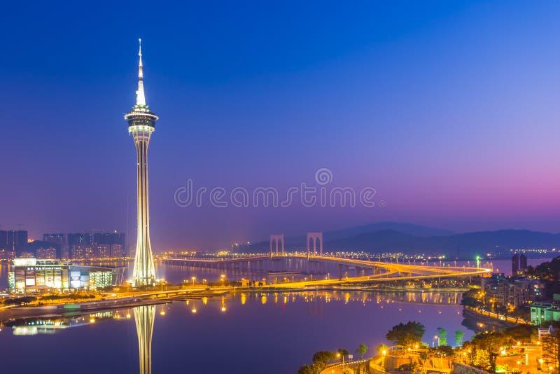 De Toren van Macao