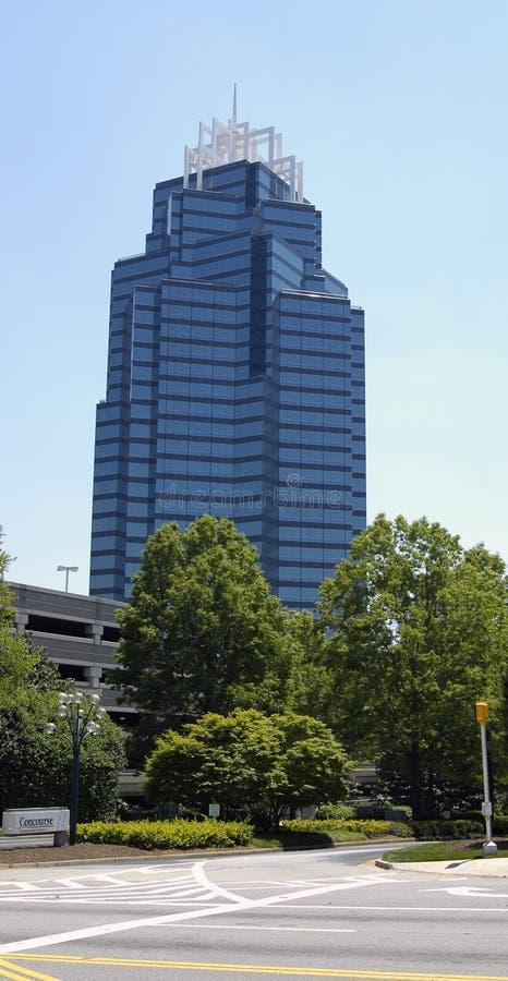 De Toren van Westen royalty-vrije stock foto