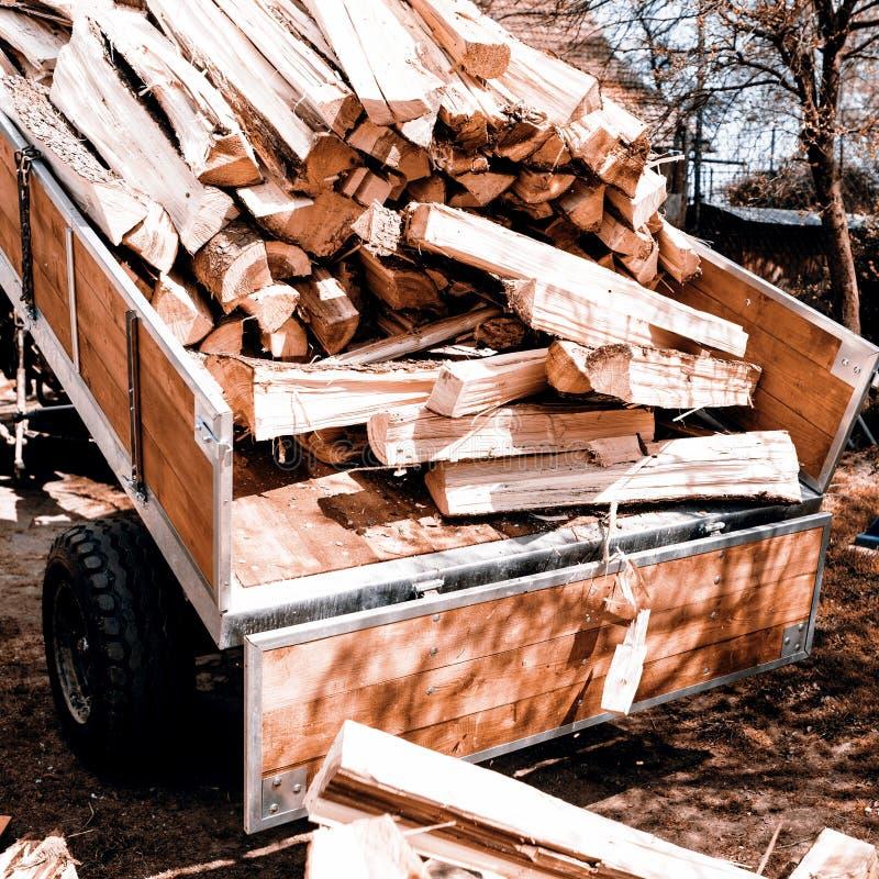 De Tractor van het registreren stock fotografie