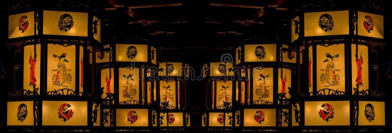 De Traditionele Bezinningen royalty-vrije stock foto's