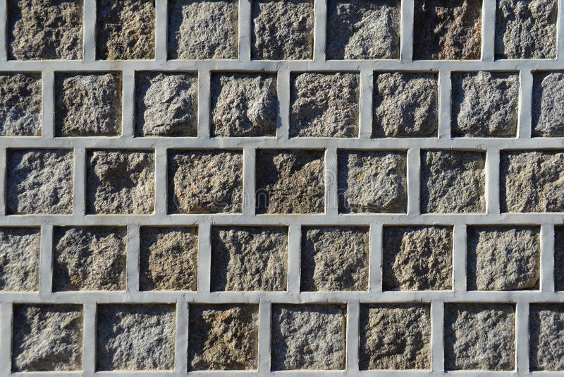 De Traditionele Muur van Korea royalty-vrije stock fotografie