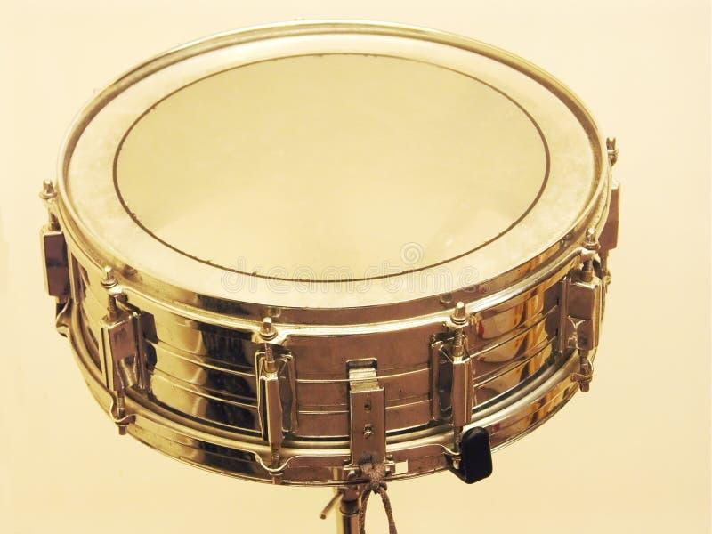 De uitrusting van de trommel #3 royalty-vrije stock afbeelding