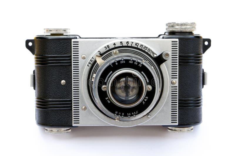de Uitstekende Camera van het jaren '30Art deco royalty-vrije stock foto's