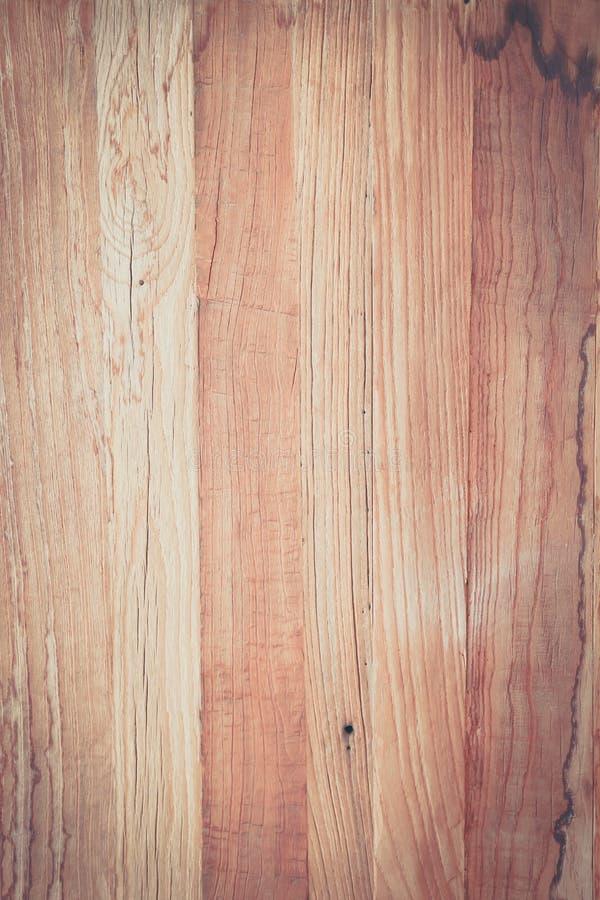 De uitstekende echte houten geweven achtergrond royalty-vrije stock foto
