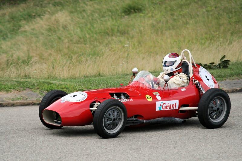 De Uitstekende Grand Prix 2008 van Pittsburgh royalty-vrije stock fotografie